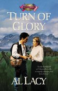 Turn of Glory (#08 in Battles Of Destiny Series) eBook