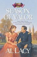 Season of Valor (#06 in Battles Of Destiny Series) eBook