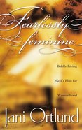 Fearlessly Feminine eBook