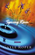 Spring Rain (#01 in Seaside Seasons Series) eBook