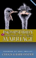 Incompatibility eBook