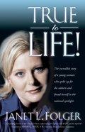 True to Life eBook