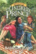 An Unlikely Prince eBook
