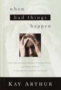When Bad Things Happen eBook