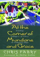 At the Corner of Mundane and Grace eBook