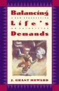 Balancing Life's Demands eBook