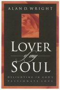 Lover of My Soul eBook