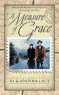A Measure of Grace (#08 in Mail Order Bride Series) eBook