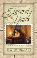 Sincerely Yours (#07 in Mail Order Bride Series) eBook