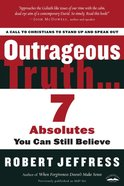 Outrageous Truth... eBook