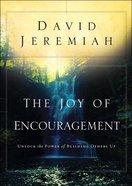 The Joy of Encouragement eBook