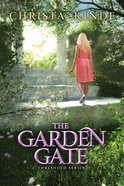 The Garden Gate (#04 in The Threshold Series) eBook