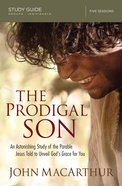 The Prodigal Son Study Guide eBook