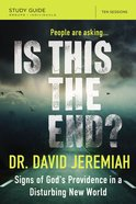 Is This the End? Study Guide eBook