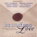 Boundless Love eAudio