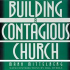 Building a Contagious Church: Revolutionizing the Way We View and Do Evangelism eAudio