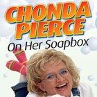 Chonda Pierce on Her Soapbox eAudio