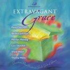Extravagant Grace eAudio