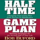 Halftime and Game Plan eAudio