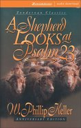 Tfcs: A Shepherd Looks At Psalms 23 (Illustrated) eAudio