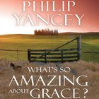 What's So Amazing About Grace? eAudio
