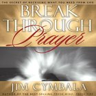 Breakthrough Prayer eAudio