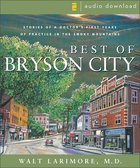 Best of Bryson City Tales eAudio