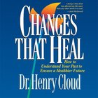 Changes That Heal eAudio
