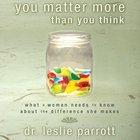 You Matter More Than You Think eAudio