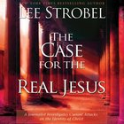The Case For the Real Jesus (Invert Series) eAudio