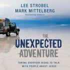 The Unexpected Adventure eAudio
