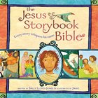 The Jesus Storybook Bible eAudio