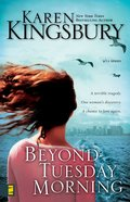 Beyond Tuesday Morning (#02 in 9/11 Series) eBook