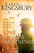 One Tuesday Morning (#01 in 9/11 Series) eBook