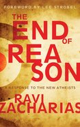 The End of Reason eBook