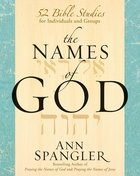 The Names of God eBook