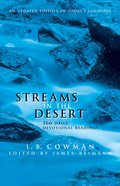 Streams in the Desert eBook