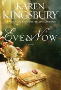 Even Now (#01 in Lost Love Series) eBook