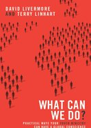 What Can We Do? eBook