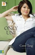 Only Uni (#02 in Sushi Series) eBook