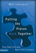 Putting the Pieces Back Together eBook
