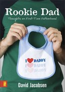 Rookie Dad eBook