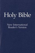 NIRV Holy Bible (For Young Readers)