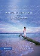 Into God's Presence eBook
