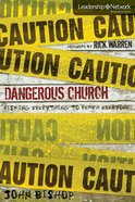 Dangerous Church eBook