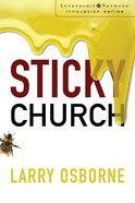 Sticky Church (Leadership Network Innovation Series) eAudio