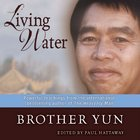 Living Water eAudio