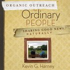 Organic Outreach For Ordinary People eAudio