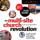 The Multi-Site Church Revolution eAudio