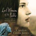Lost Women of the Bible eAudio